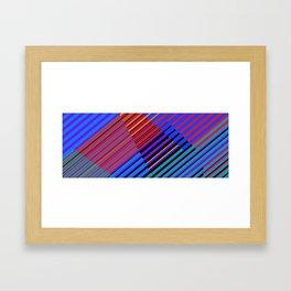 Rising by Kimberly J Graphics Framed Art Print