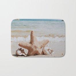starfish ii Bath Mat