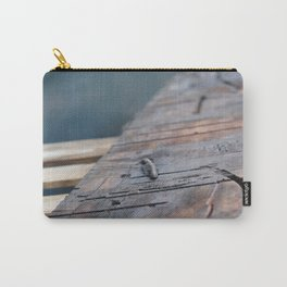 Pallettes Carry-All Pouch
