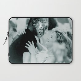 Jason Vorhees in Dirty Dancing Laptop Sleeve
