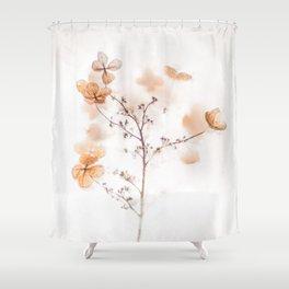 Flowers -a61 Shower Curtain