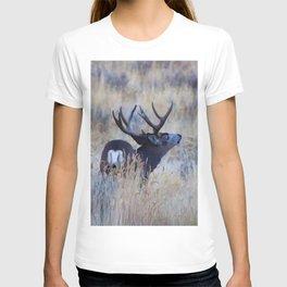 Black Tail Buck T-shirt