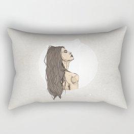 Lupus Rectangular Pillow