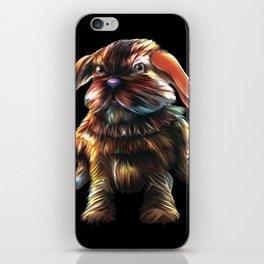 Magic Rabbit iPhone Skin