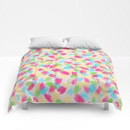 01 Loose Confetti Comforters