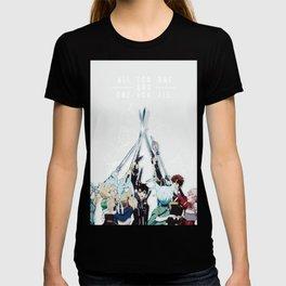 Sword art onlie T-shirt