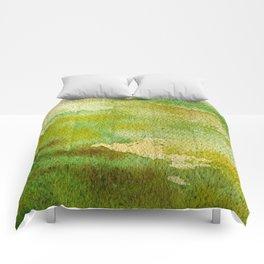 Tierra Comforters