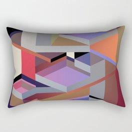 Maskine 13 Rectangular Pillow