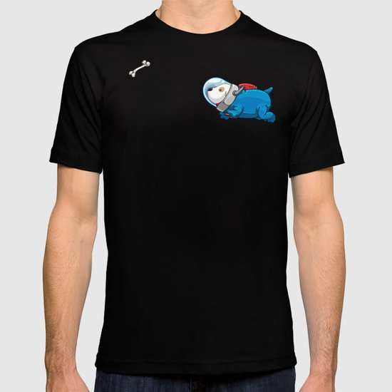 Spacedoggy T-shirt