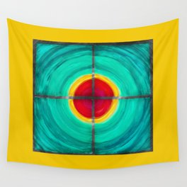 Infinite Love Wall Tapestry