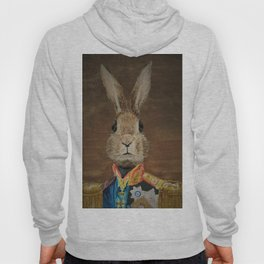 The most innocent general ever Hoody