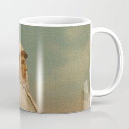 Vintage Backyard Baseball Player - Ames NY Coffee Mug