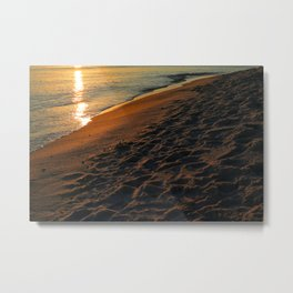 relax and regroup Metal Print