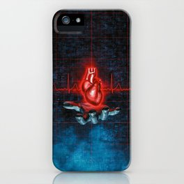Slave to the Rhythm iPhone Case