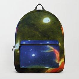 Taking A Swim Backpack