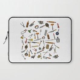 vintage utensils Laptop Sleeve