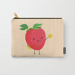 Strawberry cheers Carry-All Pouch