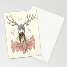 PORTLAND I Stationery Cards