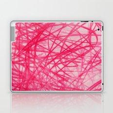Ophelia Pink Laptop & iPad Skin