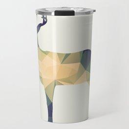 Le Cerf Travel Mug