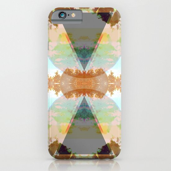 You Are Here iPhone & iPod Case