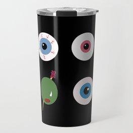 Eyeball Bon Appetite Chart Travel Mug