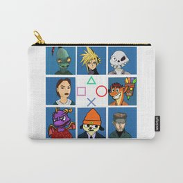 The PS1 Bunch V2 Carry-All Pouch