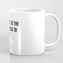 69  | Mel Robbins Quotes | 190802 Coffee Mug