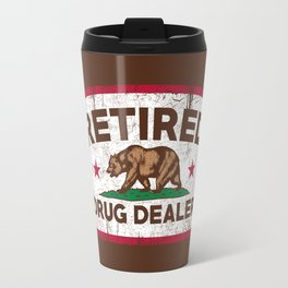 RDD Cali Travel Mug
