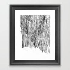 muliebrity Framed Art Print