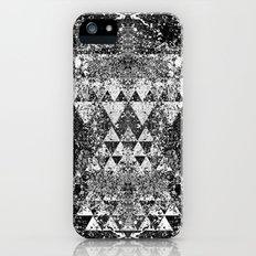 TRIANGLES. iPhone (5, 5s) Slim Case