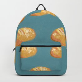 All of the Bread Backpack