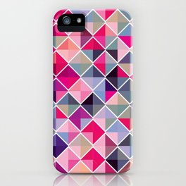 Block Party! iPhone Case