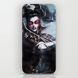 League of Legends VAYNE iPhone Skin