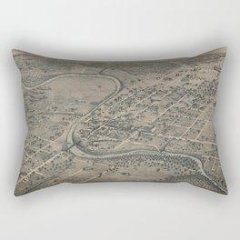 Belton 1881 Rectangular Pillow
