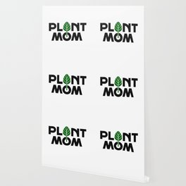 Plant Mom Wallpaper