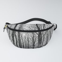 Haunter Of The Woods Fanny Pack