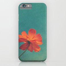 Flutter, Float, Fly Slim Case iPhone 6s