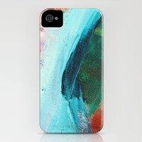 Sustain Slim Case iPhone (4, 4s)