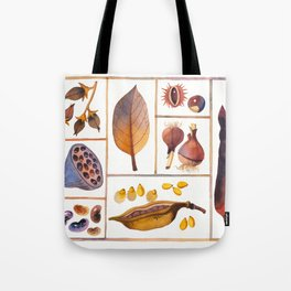 Gifts Of Nature 1.0 Tote Bag