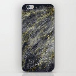 Galactic Matter iPhone Skin