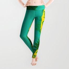 Pineapple (Monumental) Leggings