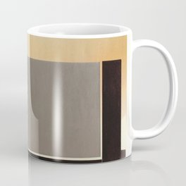Richard Hamilton Exhibition poster 1970 Coffee Mug