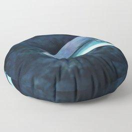 Gray Shark Head (Color) Floor Pillow