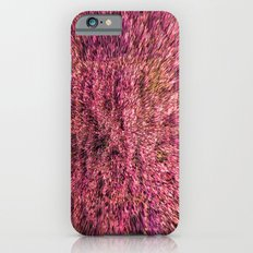 Fuzzy Pillow iPhone 6s Slim Case