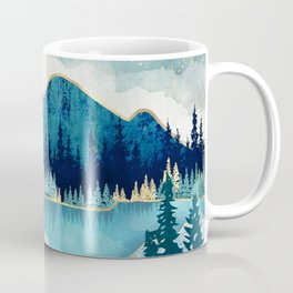 Morning Stars Coffee Mug