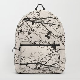 boughs pale Backpack
