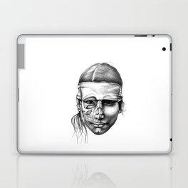 Memento Mori Laptop & iPad Skin