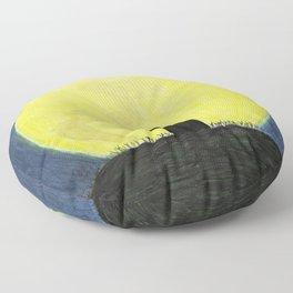 Salem Floor Pillow