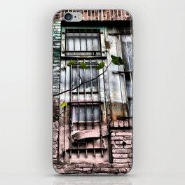 Bad Paint Job iPhone Skin